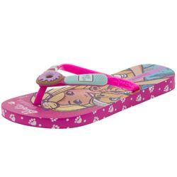 8e25122a87 Chinelo Infantil Feminino Barbie Profiss.