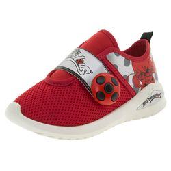 Tenis-Infantil-Feminino-Ladybug-Vermelho-Grendene-Kids---21705-01