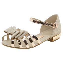Sandalia-Infantil-Feminina-Ouro-Rosado-Molekinha---2098440-01