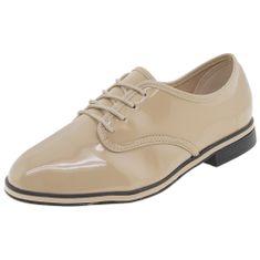 Sapato-Feminino-Oxford-Bege-Beira-Rio---4207102-01
