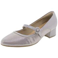 Sapato-Feminino-Salto-Baixo-Cinza-Piccadilly---141073-01