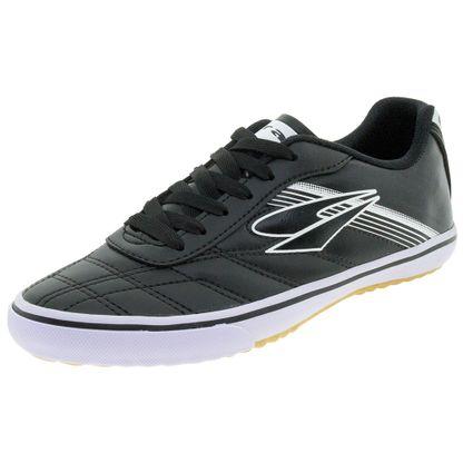 Chuteira-Masculina-Futsal-Preto-Branco-Dray---851-01