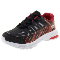 Tenis-Infantil-Masculino-Preto-Vermelho-SNEEK'S---N2020-01