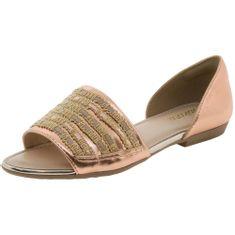Sandalia-Feminina-Rasteira-Rose-Dakota---Z3381-01