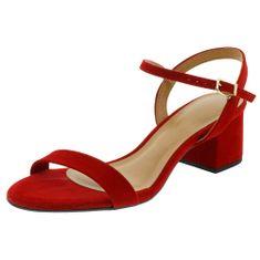 7ef77df68e Sandalia-Feminina-Salto-Baixo-Vermelha-6291121-0446291 006-01