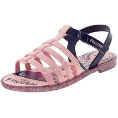 328a845240 Sandalia-Infantil-Feminina-Frozen-Rosa-Azul-Grendene-Kids-