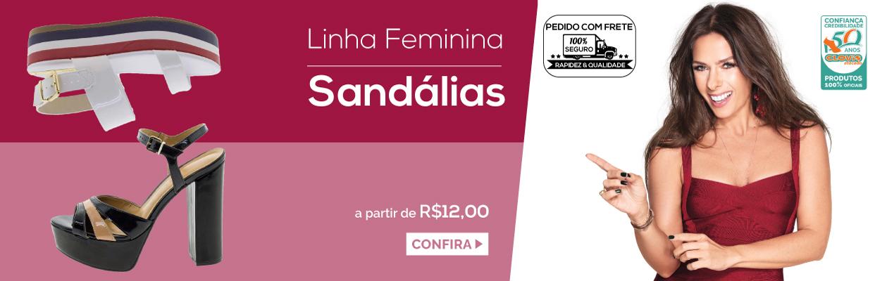 Sandalia-Feminina