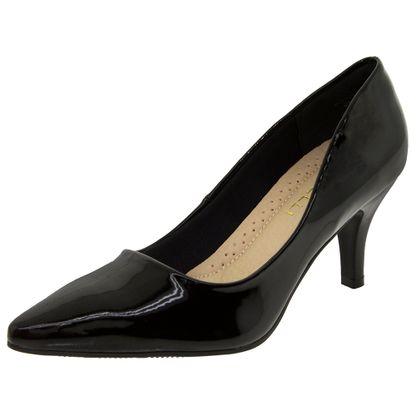 Sapato-Feminino-Scarpin-Salto-Medio-Verniz-Preto-Facinelli-62502-0742502-01