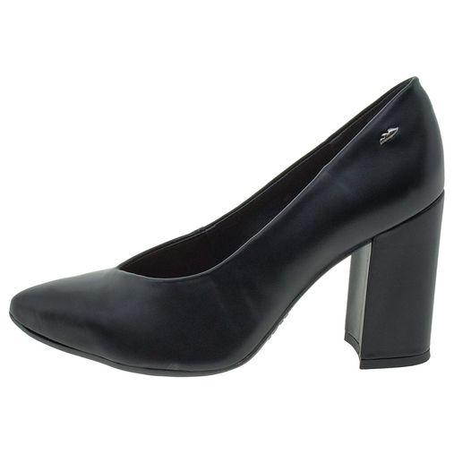 5b48d118ba Sapato Feminino Salto Alto Preto Dakota - G0102 - Clovis Atacado